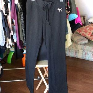 EUC Pink pants size L